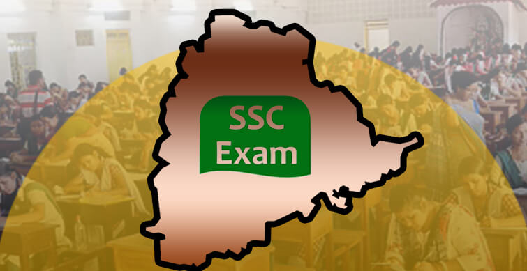 SSC Exams in Telangana to be held between May 17 and May 26