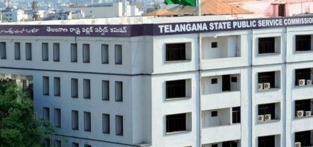 TSPSC issues notification for recruitment of 293 posts