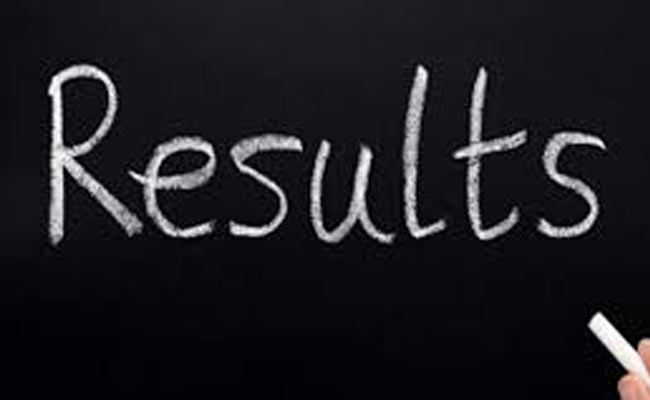 Intermediate Advanced Supplementary exam results today