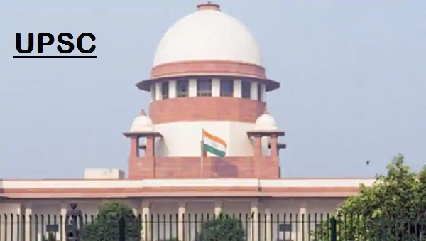 UPSC tells Supreme Court exams cannot be postponed due to COVID-19, matter to be heard on Wednesday