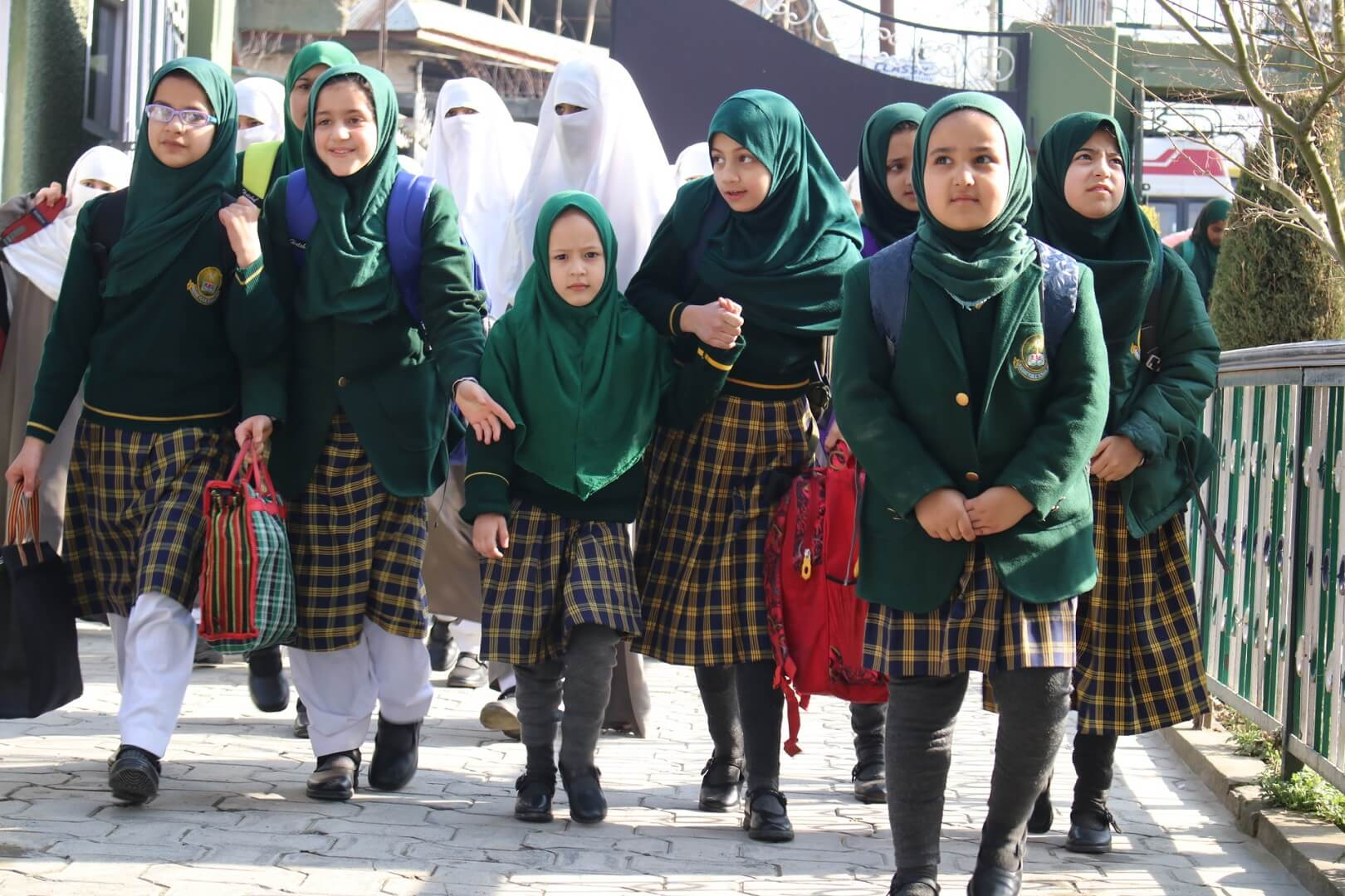 Kashmir govt intending to reopen schools from mid-June