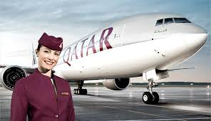 Job opportunities for Hostess, Cabin Crew in Qatar Airways