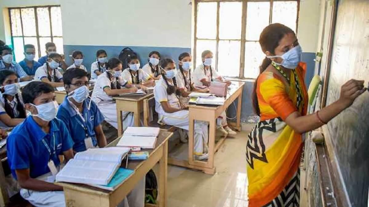 schoolsreopeningdecisioninkarnatakawillbetakenafterassessingoutcomeofcollegesreopening:karnatakagovt