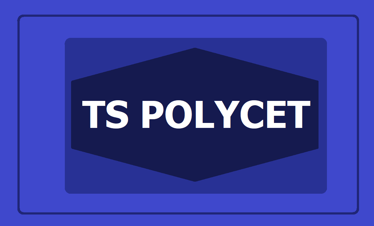 Telangana POLYCET results to be released today