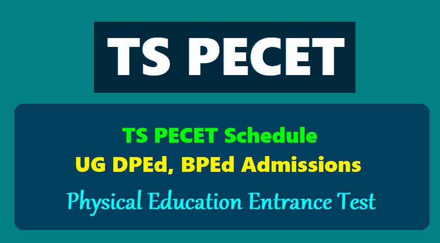 TSPECET last date extended