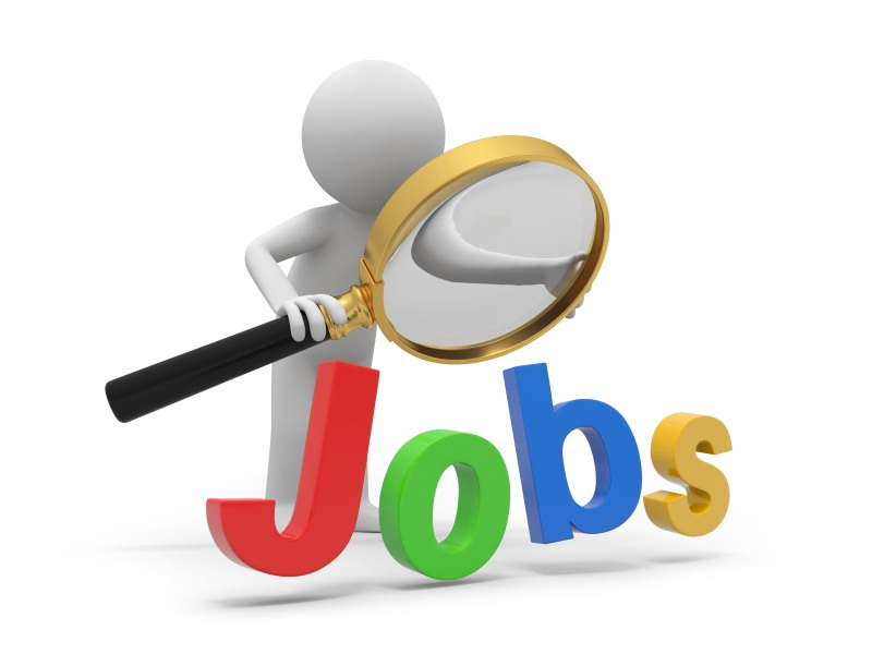 Job openings for the post of Stenographer, Upper Division Clerk, Multi Tasking Staff