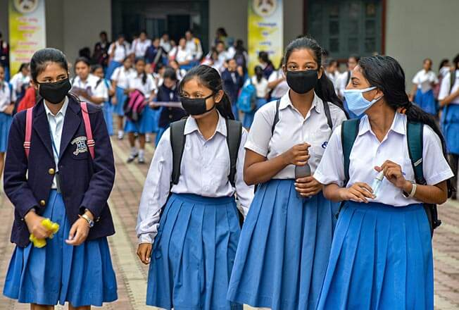 Schools in Bihar to reopen for classes 9-12 from September 28