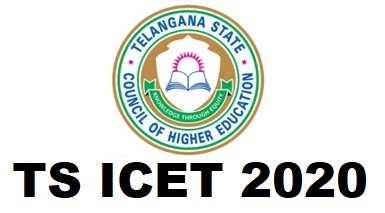 TS ICET 2020 first phase admission process to commence from Dec 6