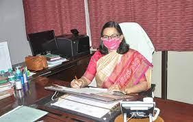 anitaramachandranassumesofficeastspscsecretary