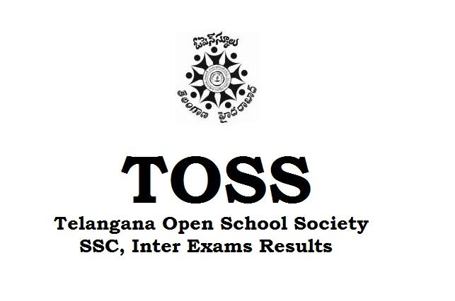 Telangana Open School Society results declared