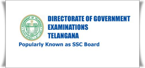 TS govt announces last date of SSC exam registration fee payment