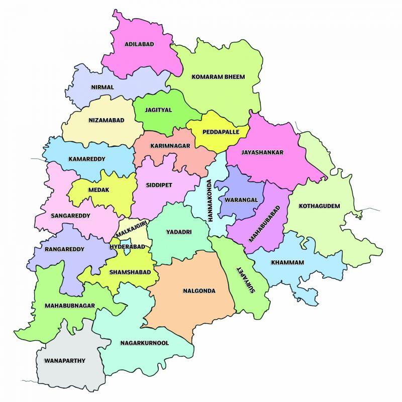 Telugu language a must in schools across Telangana State