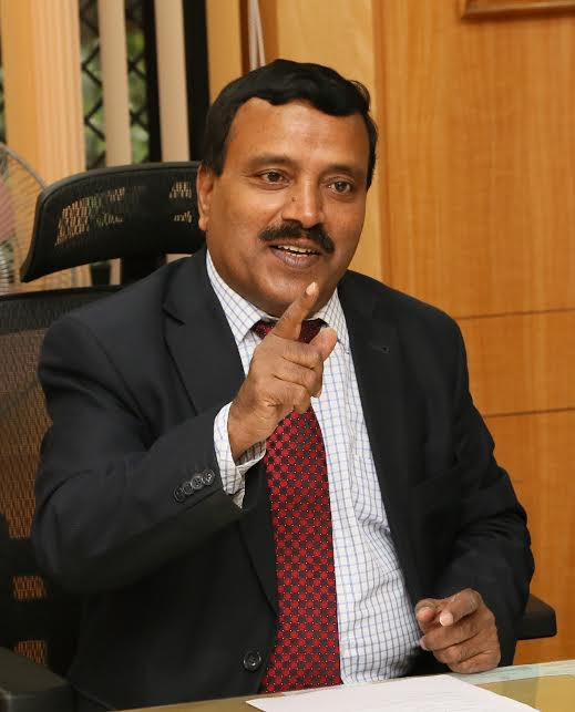 BA Chopade is the new Vice-Chancellor of Banaras Hindu University