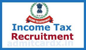 incometaxdepartmentrecruitment2015
