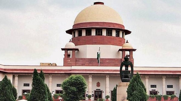 SC disposes of batch of pleas of students.