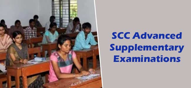 SSC advanced supplementary exam to begin on June 4