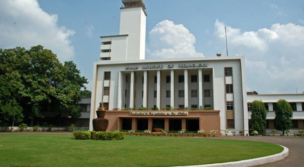 220 foreign students apply at IIT Kharagpur