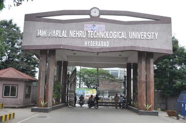 JNTU Hyderabad declares End Semester Exams Timetable 2020