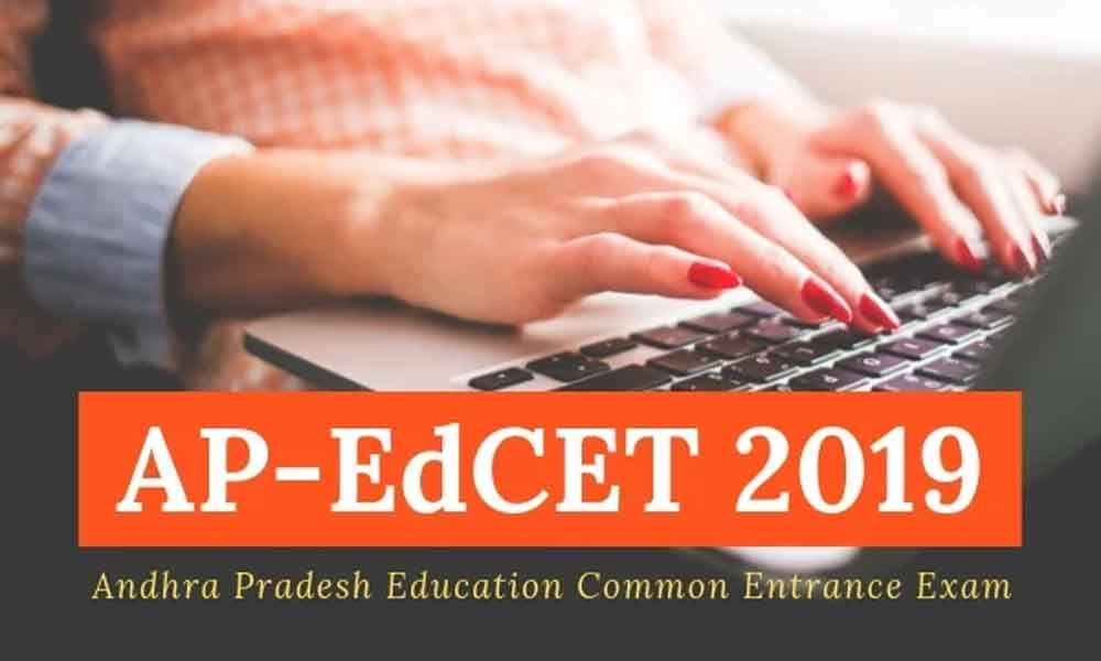 AP EDCET 2019 results released