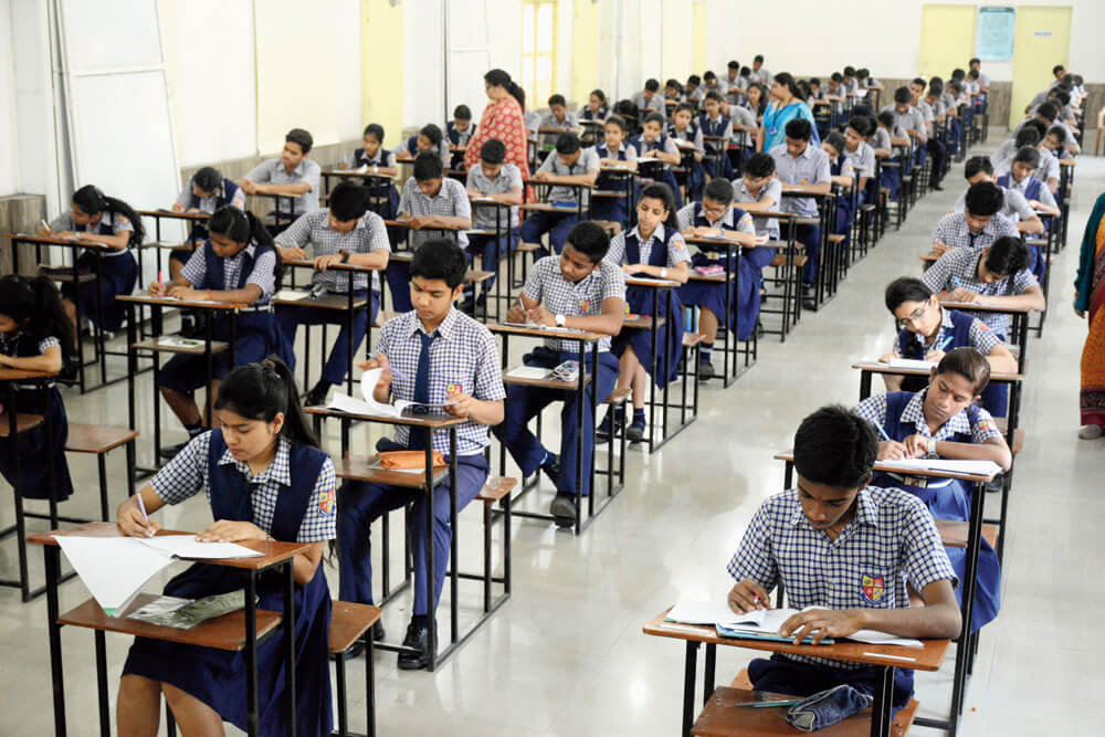 Students, parents in dilemma over career choice as Class 10 exams get cancelled
