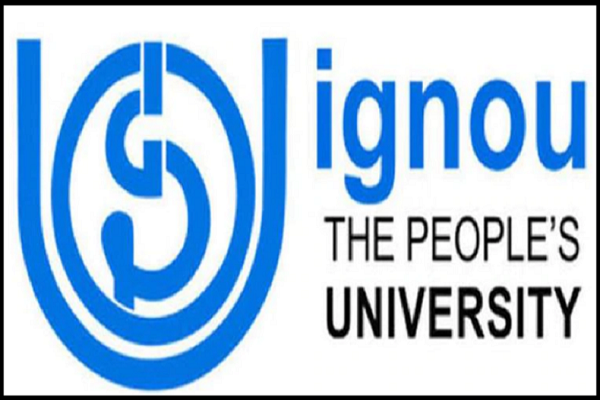 Admission for online programmes and SWAYAM courses: IGNOU