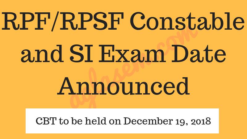 rpf-exam-on-dec-19