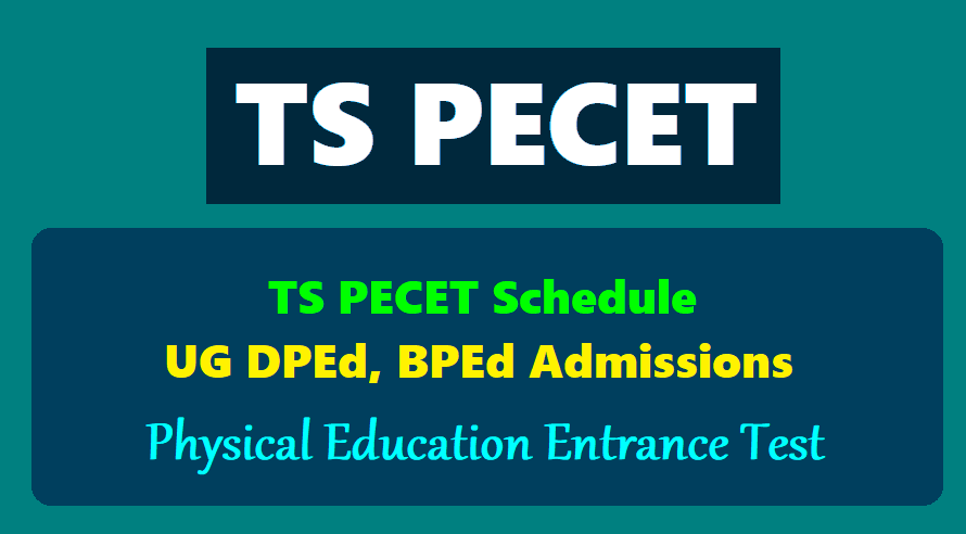 Last date extended for TSPECET