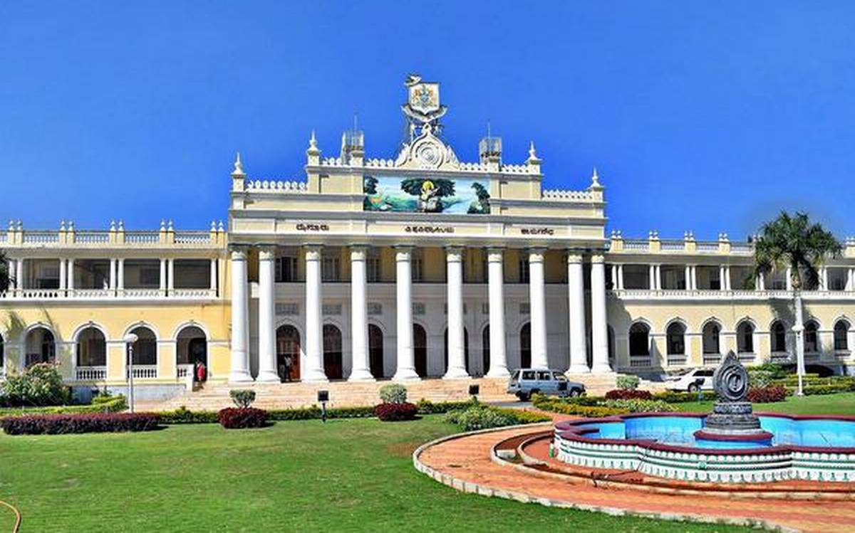 PM Modi to address Centenary Convocation of University of Mysore today