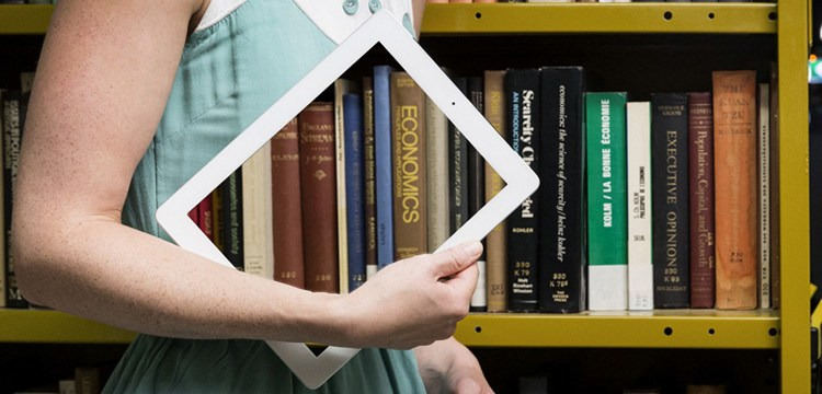 Centre asks universities to digitise books for the national digital library