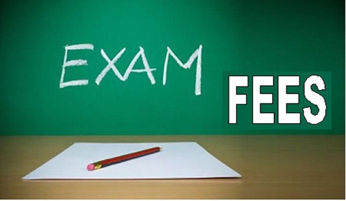 TS SSC exam fee date announced