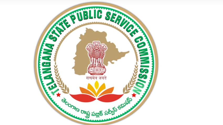 TSPSC invites applications