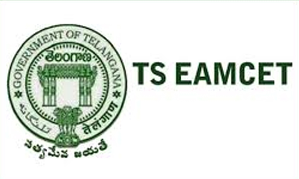 TS Eamcet 2019 results released