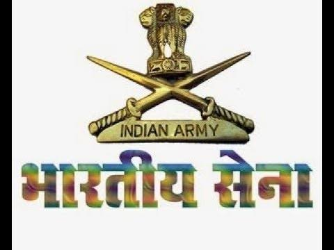 Army recruitment drive from Oct 15