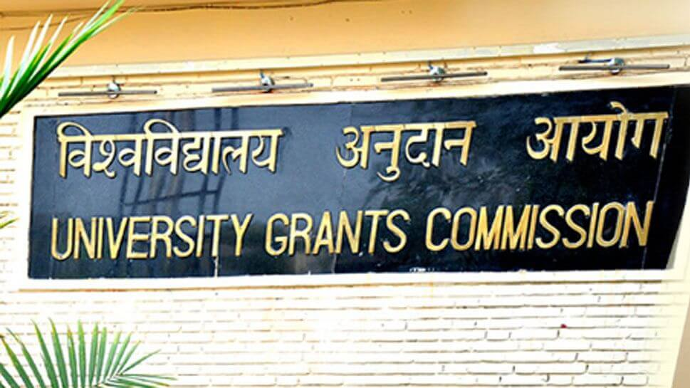 UGC clarifies fake news of new guidelines for university exams
