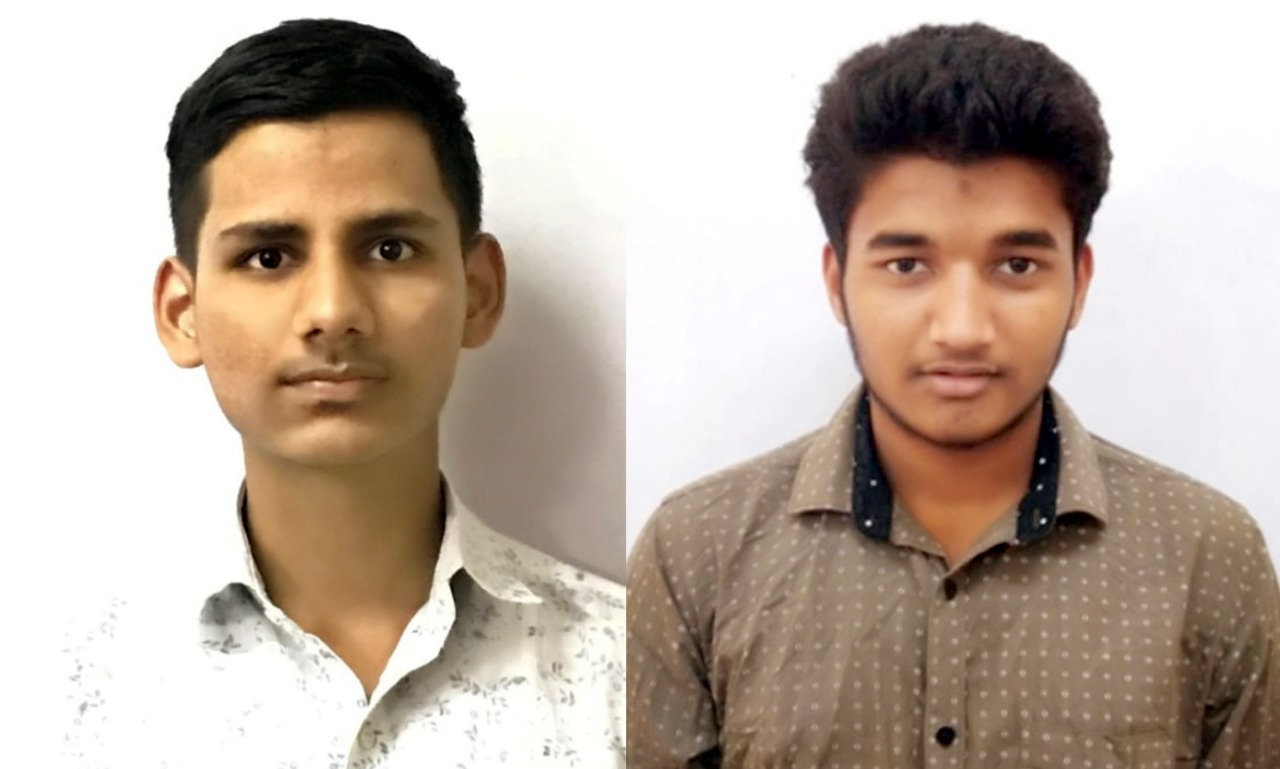 Students from Telangana  Minority Residential Jr. College Qualify in JEE- Advanced