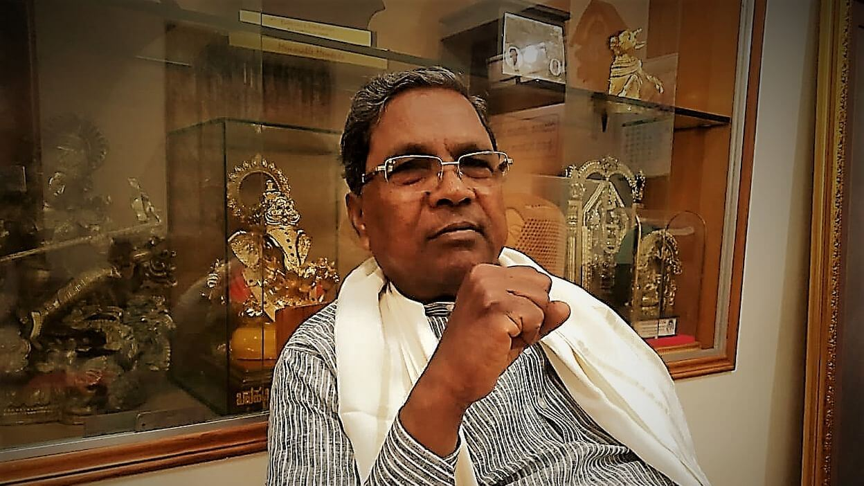 Karnataka Leader Siddaramaiah advices not to reopen schools for at least two more months