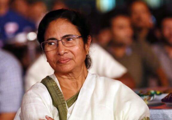 """I am pleased to announce, now we have 4,000 MBBS seats for Bengal"