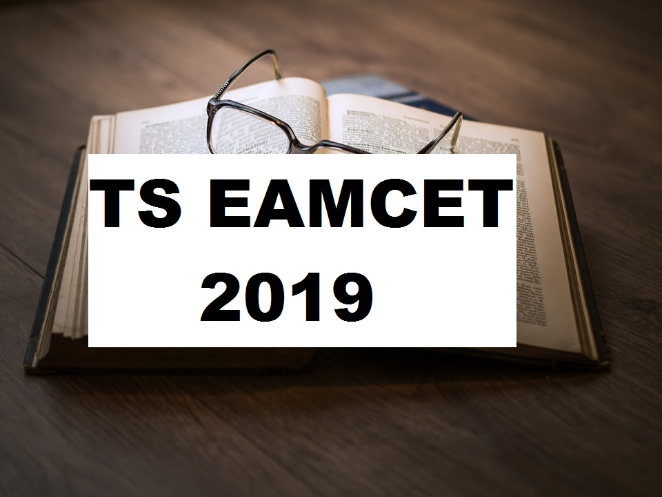 TS Eamcet 2019 results to be declared in June first week