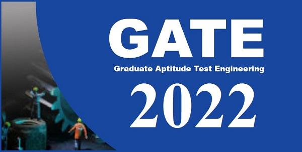 gate2022registrationbegins;hereshowtoapply
