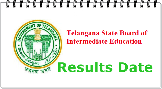 Intermediate exam results likely on April 14
