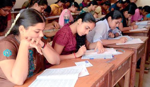 Telangana State to conduct EAMCET by May 15