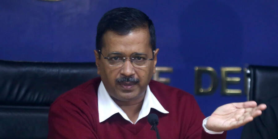 Delhi CM pens letter to PM, seeking to cancel final year exams in all universities