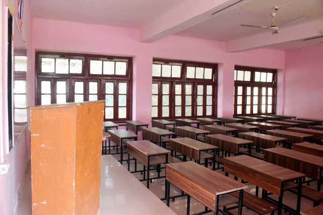 Schools in Kashmir to reopen today