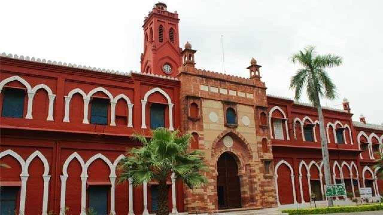 Jamia Millia University and Aligarh Muslim University stands for