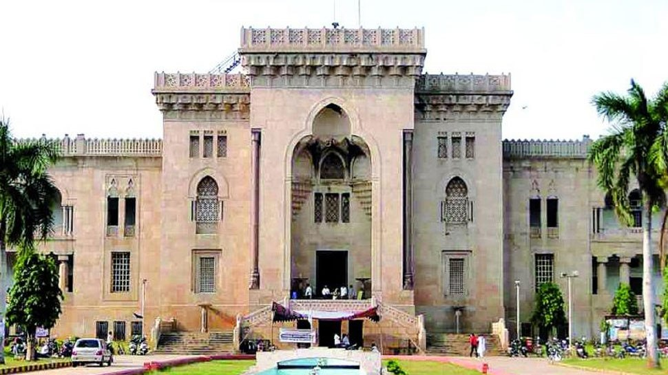 Osmania University to offer PG Diploma in Medical Biotechnology
