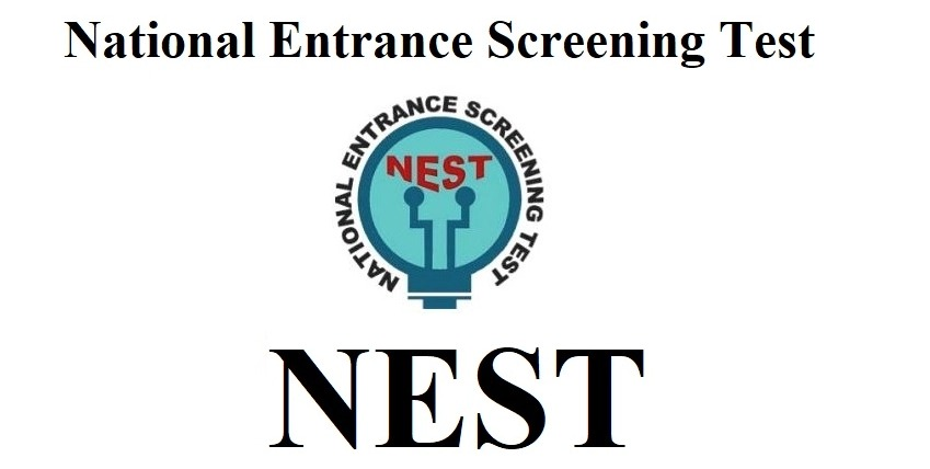 NEST 2020: Date of Application extended till  April 19