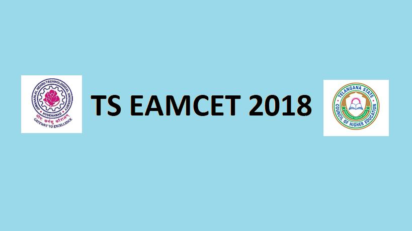 Two lakh register for Eamcet 2018