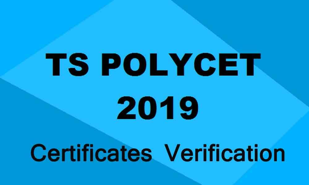 POLYCET certificate verification