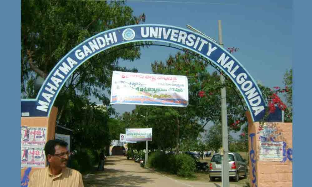 Mahatma Gandhi University to introduce 5 new courses