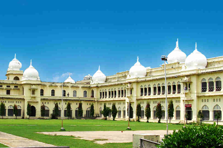 Lucknow University reopens next week after violence